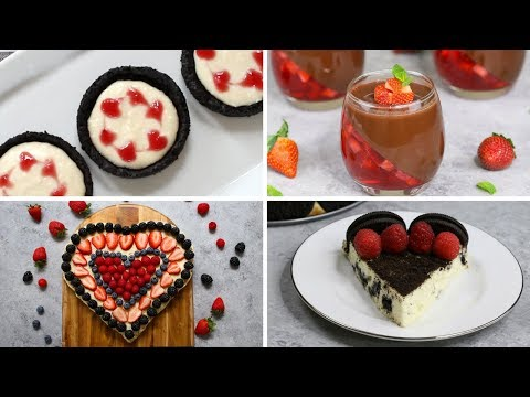 The Best Valentine's Day Recipes 💖💖