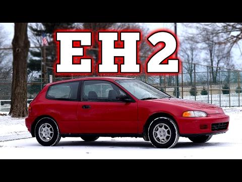 eg hatchback 1995