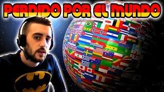 Perdido por el Mundo!! | GeoGuessr - Let's explore the world! - TheSanxe
