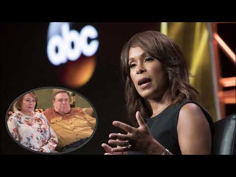 5 Things To Know About Channing Dungey; The Woman Who Pulled The Plug On 'Roseanne'