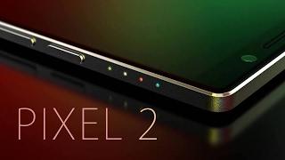 Google Pixel 2:  The First Rumors (2017)