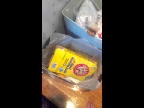reduce your trash! How I cut back on trash and trash bag consumption