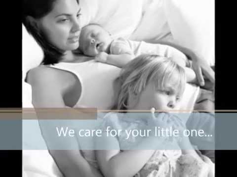 Girls for Mums and Bubs Nappy Disposal Service