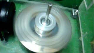 Bedini Motor - Amazing Stuff! - PakVim net HD Vdieos Portal