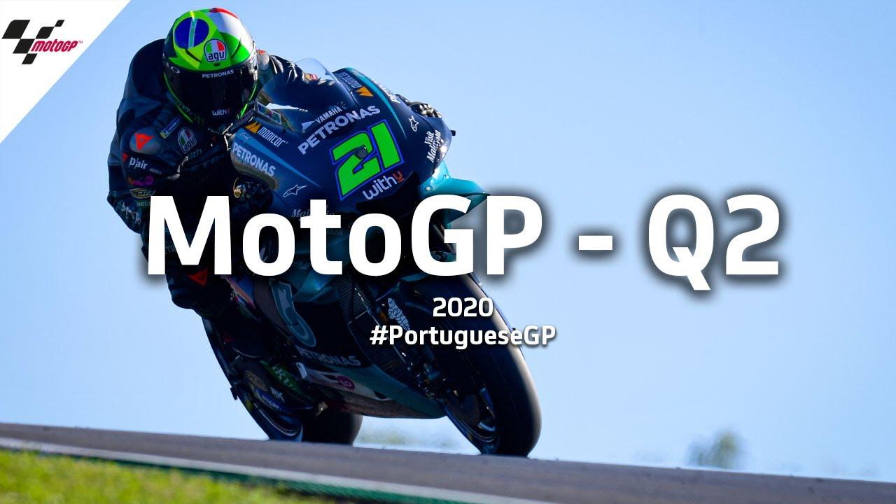 Last 5 minutes of Q2   2020 #PortugueseGP