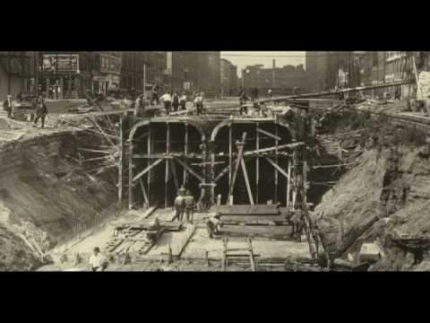 TRAILER: Cincinnati's Abandoned Subway