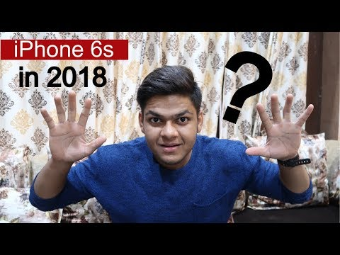 iPhone 6s in 2018 ? #AskPC Episode 33