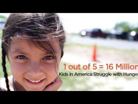 child hunger in america psa