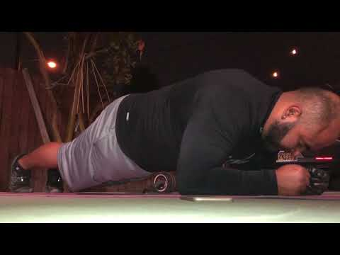 How Long Can I Hold A Plank | WORKOUT DAY 30