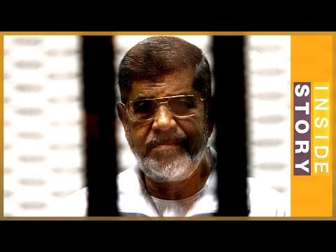 Xxx Mp4 What Does Morsi 39 S Death Mean For Egypt Inside Story 3gp Sex