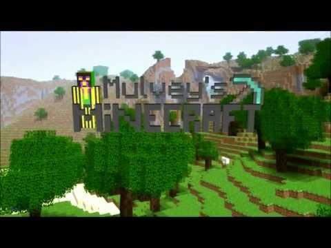 Mulveys Minecraft Custom Intro I Made