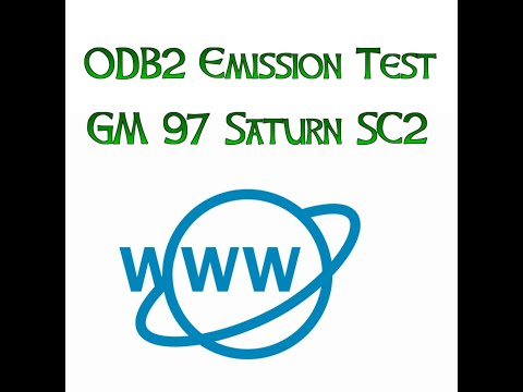 How to Pass Car Emission Inspection ODB2