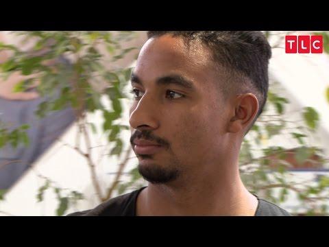 Azan Anticipates Nicole's Arrival in Morocco   90 Day Fiance