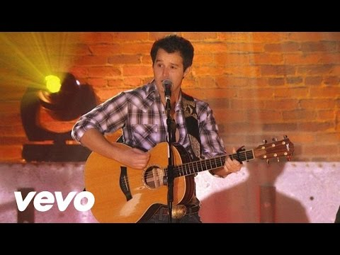 Easton Corbin - All Over The Road (Yahoo! Ram Country)