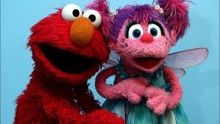 Elmo Theme Song Dance
