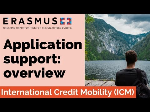 2017 Call Webinar: HE International Credit Mobility (ICM) - Introduction