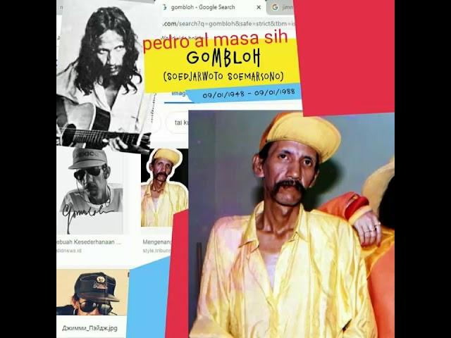 Download GOMBLOH - JAMILAH MP3 Gratis