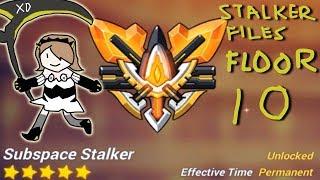 Honkai Impact 3] Striker's Emblem 8F - PakVim net HD Vdieos
