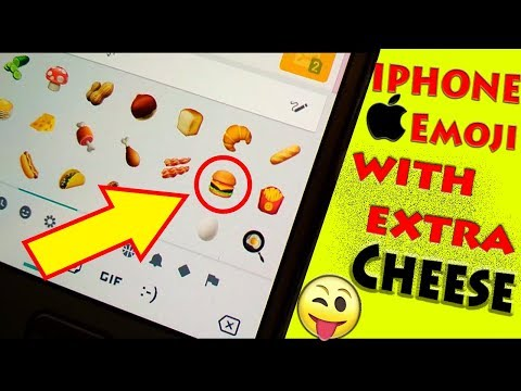 Get IOS 10 Emojis in any Android| 😍