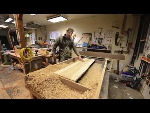 Woodworking Hacks, 52