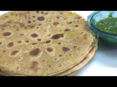 Gobi Paratha Recipe | गोभी भरवां परांठा | How to make Gobi ka Paratha |