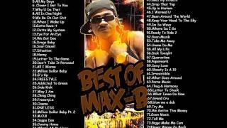 Max B - Best Of Max B (2017)