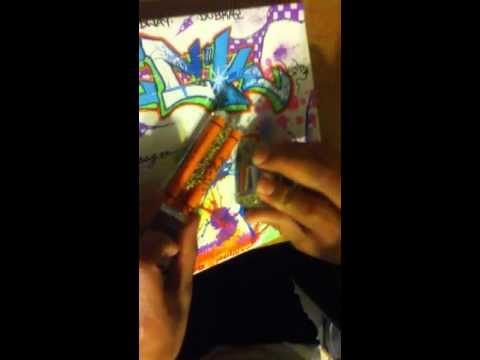 Using a zig zag joint roller! CHI