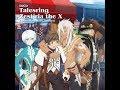 [DJCD] Tales of Zestiria (Comic Market 91 Limited)