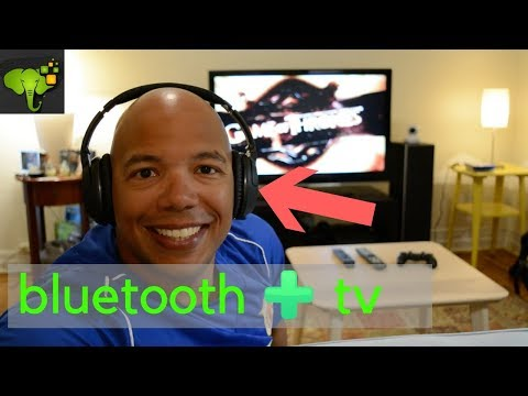 Bluetooth Headphones for TV - Mee audio Connect and Matrix 3 Bluetooth Headphones Review