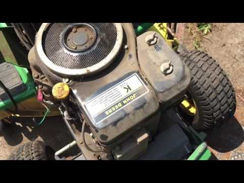 What To Look For When Your Kawasaki FB460V Engine Has No