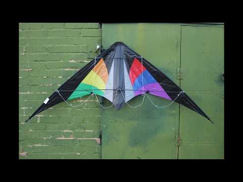 Aldi / Crane Kite - Stunt Kite -