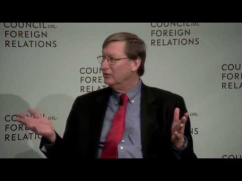 Clip: Google's Hal Varian on How Automation Will Affect Lower-Wage Jobs