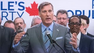 Download Maxime Bernier: 'There is no climate change urgency in this country' Video