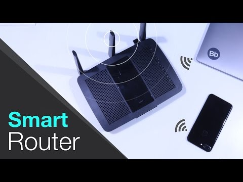 8 Things Smart WiFi Routers Can Do That Regular Routers Can't