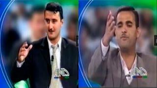 De Gelsin 2001 - Ehtiram Sumqayit & Ibrahim Qaracuxur (Tam Versiya) 1/6 avi