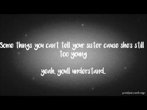 James TW- When You Love Someone (Lyric Video)