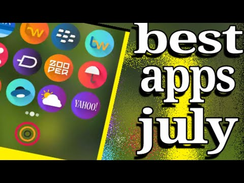 Best new apps 2017 ( Hindi) android