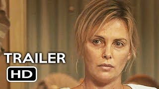 Tully Official Trailer #1 (2018) Charlize Theron, Mackenzie Davis Comedy Movie HD