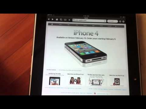 How To Get Adobe Flash For iPad,iPhone. No Jailbreak!!! Must Watch!!!