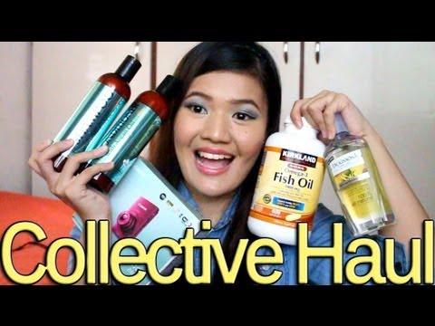 May & June COLLECTIVE HAUL! | makeupbykarlamisa