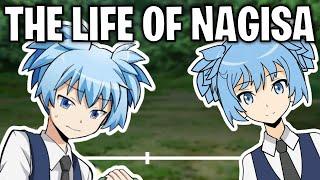 The Life Of Nagisa Shiota (Assassination Classroom)