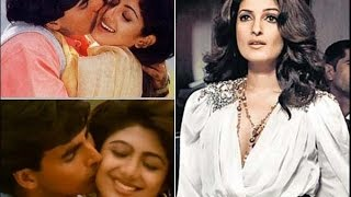 Akshay Shilpa Affair - Why Shilpa Shetty can