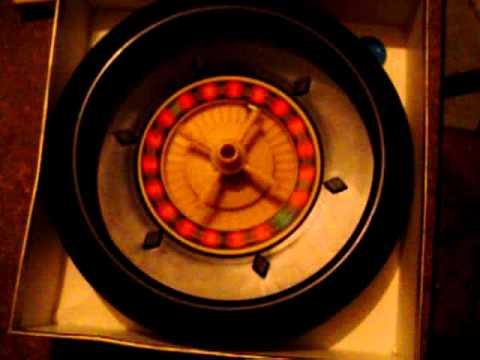 Drueke Model 87-C Roulette Wheel