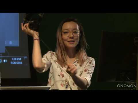 3D Environment Art for Video Games: Artist Panel