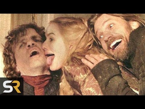 10 Shocking Game of Thrones Secrets Most Fans Don't Know