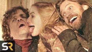 10 Shocking Game of Thrones Secrets Most Fans Don