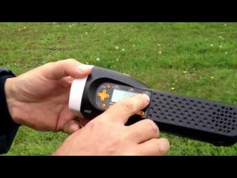 Emergency Weather Alert NOAA Radio with LED Flashlight