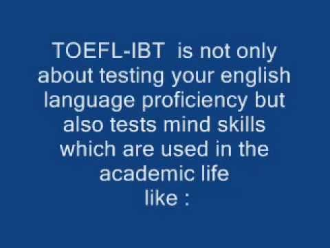 How to get TOEFL-IBT score 80-85 in 3 weeks!