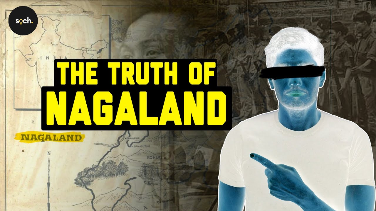 Nagaland's insurgency, explained Ft. @But Why