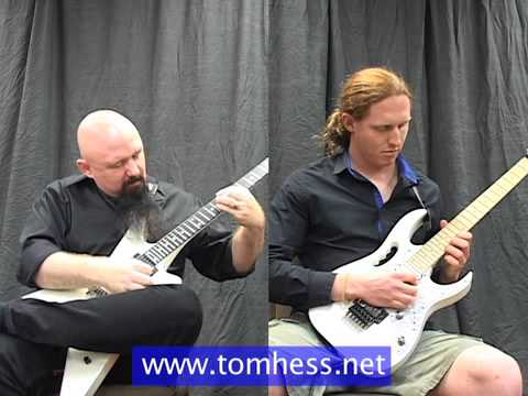 Sweep Picking Guitar Lesson: How To Make Arpeggios Sound More Awesome